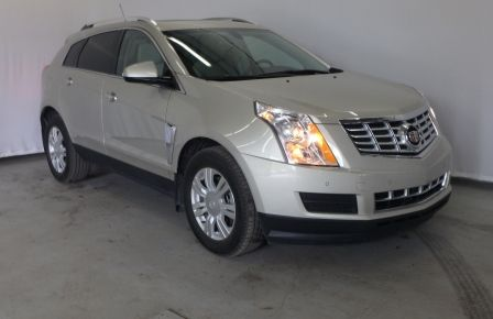 2015 Cadillac SRX Luxury #0