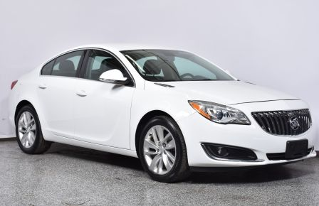 2015 Buick Regal Turbo #0