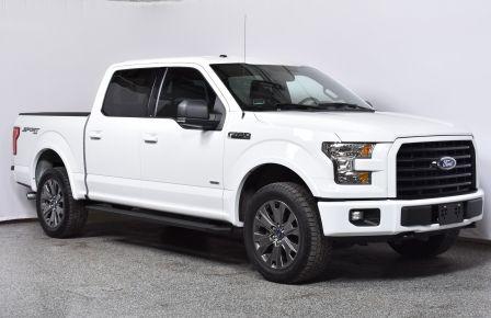 2016 Ford F150 XLT #0