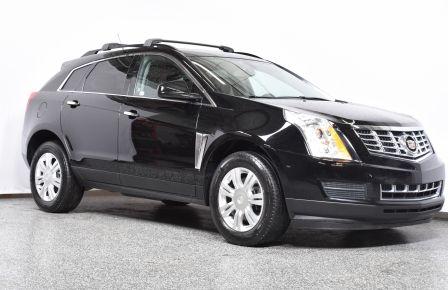 2014 Cadillac SRX Base #0