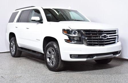 2017 Chevrolet Tahoe LT #0