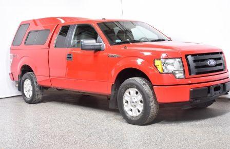 2010 Ford F150 XL #0