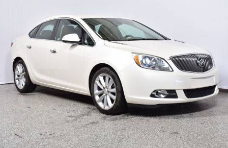 2014 Buick Verano Leather #0
