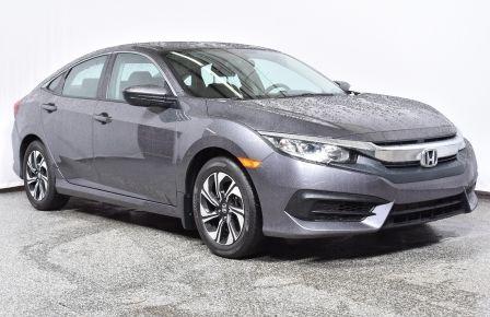 2016 Honda Civic LX #0
