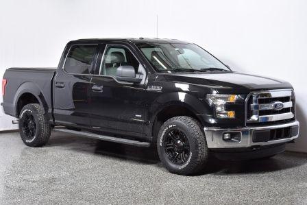 2016 Ford F150 XLT #1