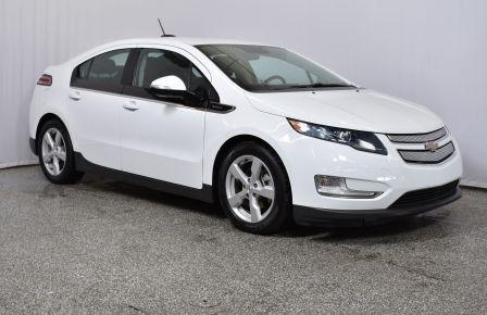 Chevrolet Volt Usage Et Doccasion Vendre Saguenay Hgregoire