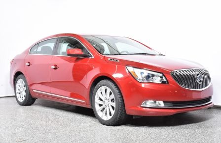 2014 Buick Lacrosse 4dr Sdn FWD w/1SB #0