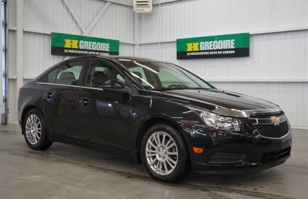 2012 Chevrolet Cruze A/C GR ELECT MAGS #0