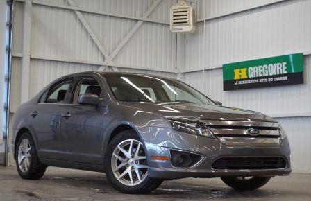 2012 Ford Fusion SEL (toit-sonar-cuir) #0