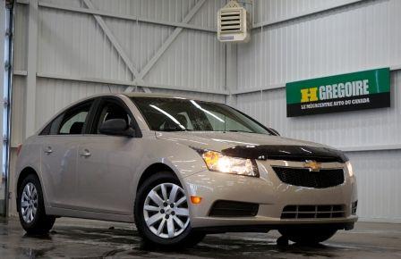 2011 Chevrolet Cruze LS #0