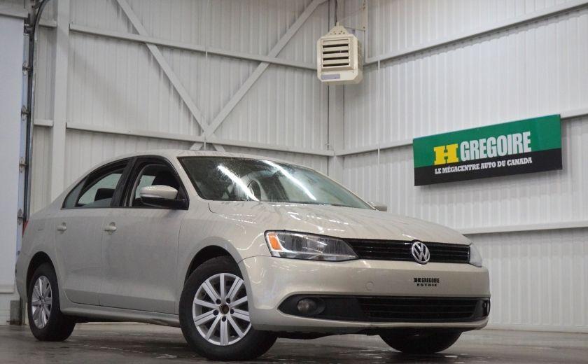 2011 Volkswagen Jetta Comfortline (toit ouvrant) #0