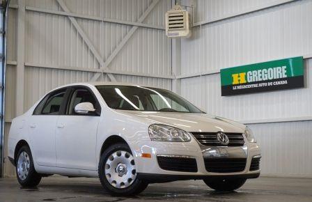 2009 Volkswagen Jetta Trendline #0