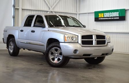 2007 Dodge Dakota 4WD #0