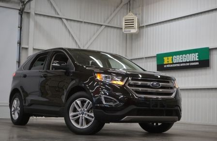 2015 Ford EDGE SEL AWD (caméra et sonar de recul) #0