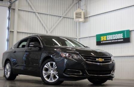 2014 Chevrolet Impala LT #0