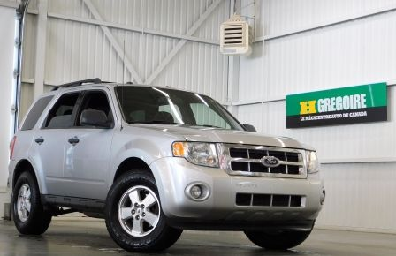 2012 Ford Escape XLT #0