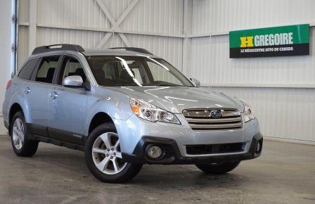 2013 Subaru Outback Premium 2.5i AWD #0