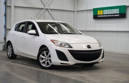 2011 Mazda 3 GX #0