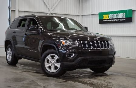 2015 Jeep Grand Cherokee Laredo 4WD #0