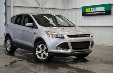 2015 Ford Escape SE 1.6L Turbo 4WD (caméra) #0