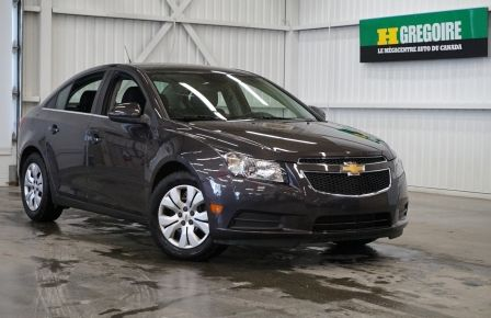 2014 Chevrolet Cruze LT 1.4L Turbo #0
