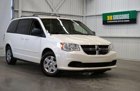 2013 Dodge GR Caravan SXT Stow'n Go #0