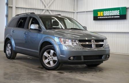 2010 Dodge Journey SXT 7 Places #0