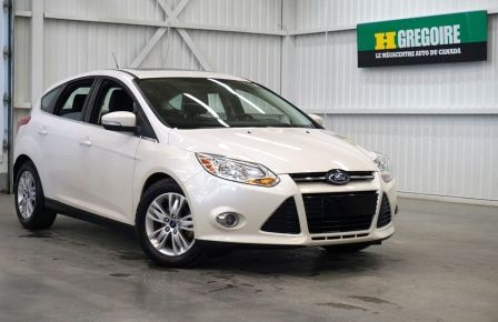 2012 Ford Focus (toit ouvrant) #0