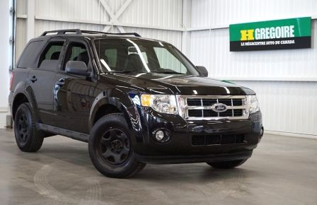 2011 Ford Escape XLT (cuir) #0