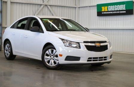 2012 Chevrolet Cruze LS #0