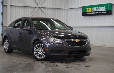 2011 Chevrolet Cruze 1LT 1.4L Turbo #0