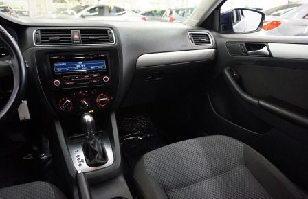 2013 Volkswagen Jetta TDI 2.0 (toit ouvrant) #0