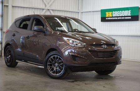 2015 Hyundai Tucson GL #0