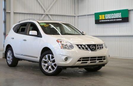 2011 Nissan Rogue SV AWD (caméra-toit-navi) #0