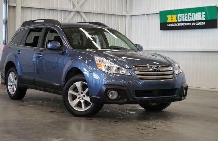 2014 Subaru Outback AWD #0