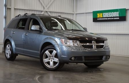 2010 Dodge Journey R/T AWD (cuir) #0