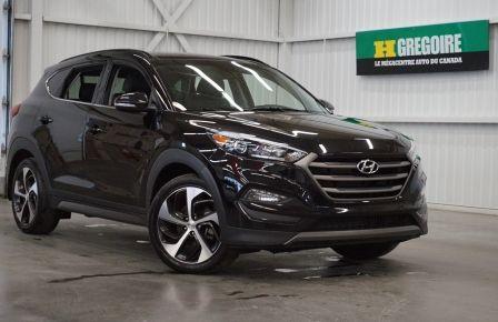 2016 Hyundai Tucson Limited AWD (cuir-toit pano-navi) #0