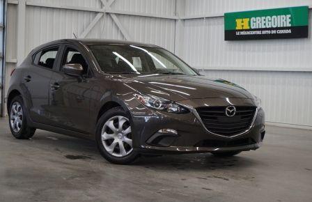 2014 Mazda 3 GX-SKY #0