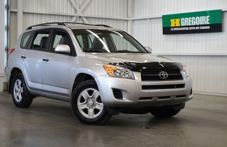 2012 Toyota Rav 4 4WD #0