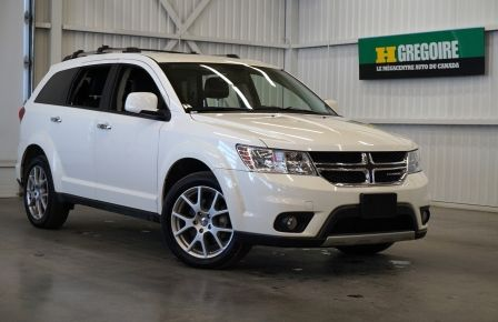 2016 Dodge Journey R/T AWD 7 Places (cuir-sonar) #0