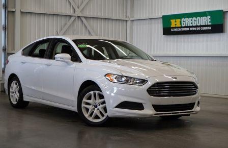 2014 Ford Fusion SE #0
