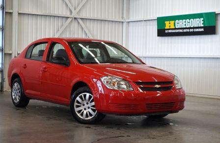 2010 Chevrolet Cobalt LS #0