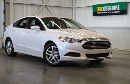 2013 Ford Fusion SE #0