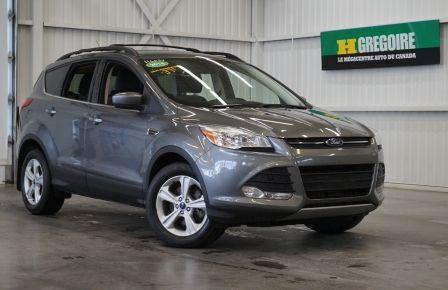 2014 Ford Escape SE Ecoboost 4WD (caméra-sonar) #0