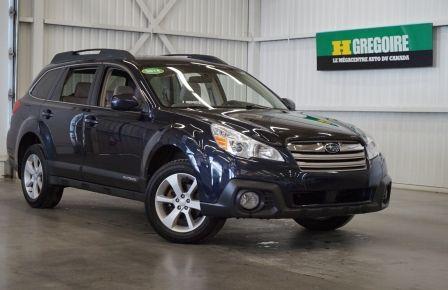 2014 Subaru Outback 2.5i Premium AWD #0