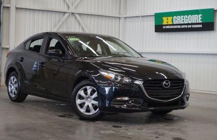 2017 Mazda 3 GX #0