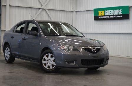 2008 Mazda 3 GX #0