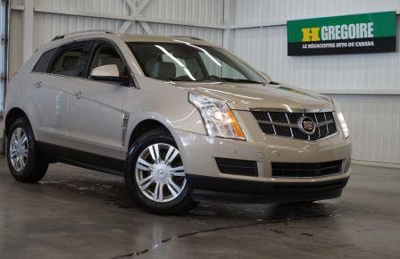 2012 Cadillac SRX 4 AWD (cuir-caméra-toit pano) #0