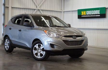 2011 Hyundai Tucson GL #0