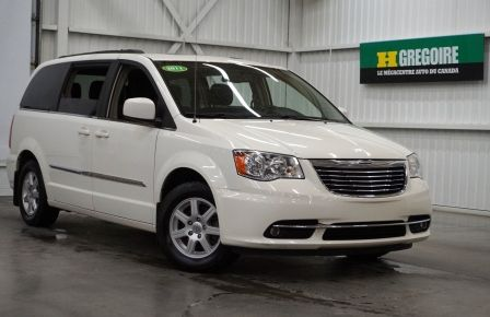 2011 Chrysler Town And Country (caméra-toit-tv/dvd-navi) #0